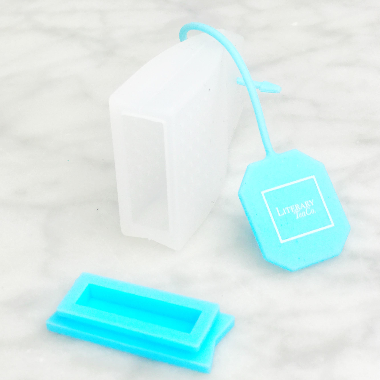 Reusable Silicone Tea Bag